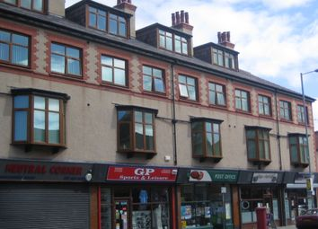Thumbnail 2 bed flat to rent in Village Mews, Wallasey Village