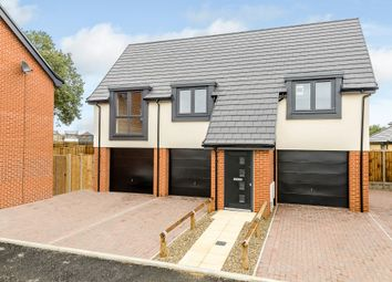 Thumbnail 2 bed property for sale in The Pastures, Wood Meadow, Oulton, Lowestoft