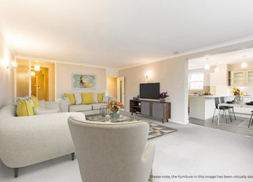 Thumbnail 2 bedroom flat for sale in Cambridge Park, Twickenham