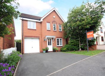 4 bed detached house for sale in Quinton Close, Hatton Park, Warwick CV35