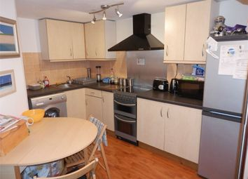 Thumbnail 1 bed flat for sale in George Street, New Quay, Ceredigion