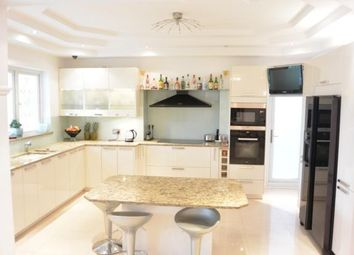 Thumbnail 5 bed detached house for sale in Kingsgate Avenue, London