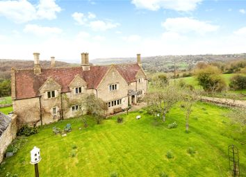Thumbnail 4 bed flat for sale in Nympsfield Road, Nailsworth, Stroud, Gloucestershire