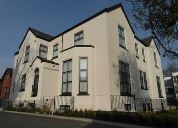 Thumbnail 2 bedroom flat to rent in The White House, Victoria Park, Manchester
