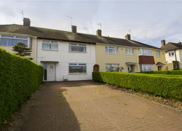 Thumbnail 3 bedroom property for sale in Farnborough Road, Clifton, Nottingham