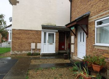 Thumbnail 1 bed semi-detached house to rent in Springley Road, Bridgwater