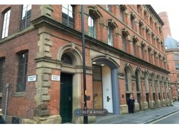 Thumbnail 2 bed flat to rent in Bloom Street, Manchester