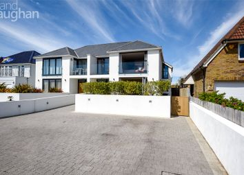 4 bed semi-detached house for sale in Old Fort Road, Shoreham-By-Sea, West Sussex BN43