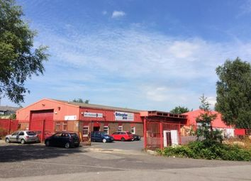 Thumbnail Industrial to let in Nantyffin Road South, Llansamlet, Swansea