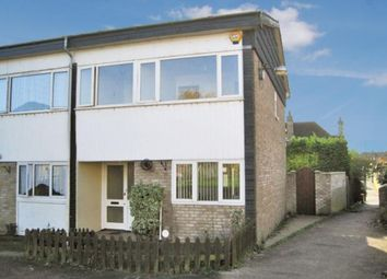 Thumbnail 3 bed end terrace house to rent in St Lawrence Walk, Wymington