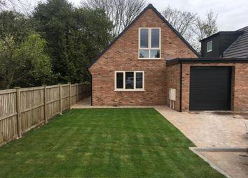 Thumbnail 3 bed link-detached house for sale in Belle Vue Lane, Blidworth