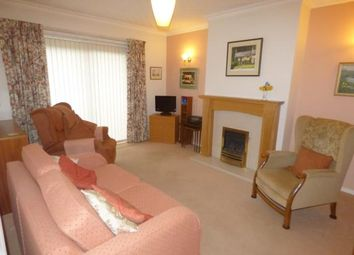 Thumbnail 2 bed bungalow for sale in Mapleton Road, Leicester, Leicestershire