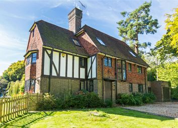Thumbnail 5 bedroom detached house for sale in Tylers Green, Cuckfield, Haywards Heath, West Sussex