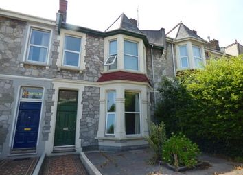 Thumbnail 8 bed terraced house for sale in Milehouse, Plymouth, Devon