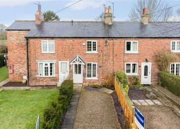 Thumbnail 1 bed terraced house for sale in Post Office Row, Bilton-In-Ainsty
