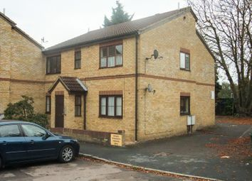 Thumbnail 1 bed flat to rent in New Road, Staines Upon Thames, Middlesex