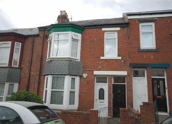 Thumbnail 2 bed flat for sale in Roman Road, South Shields