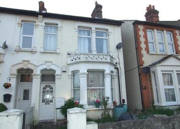 Thumbnail 1 bed flat for sale in Christchurch Road, Southend-On-Sea
