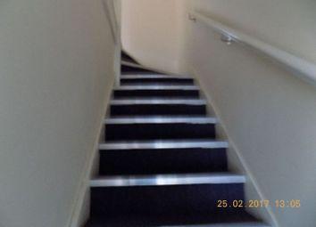 Thumbnail 1 bedroom flat to rent in High Road, Harrow