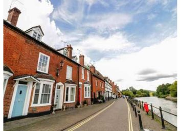 Thumbnail 3 bed terraced house for sale in Severn Side North, Bewdley