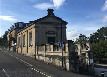 Thumbnail Leisure/hospitality for sale in Temperance Hall, Claverton Street, Bath, Somerset BA24Le