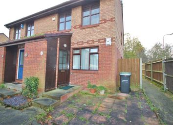 Thumbnail 1 bed maisonette for sale in Maypole Road, Gravesend