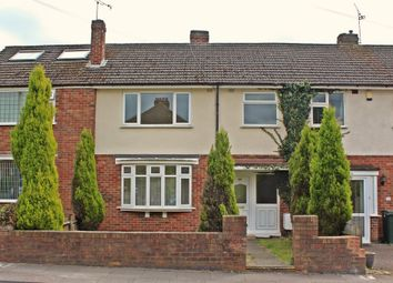 Thumbnail 3 bed terraced house for sale in Moat Avenue, Green Lane, Coventry