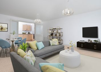 3 bed flat for sale in Commercial Road, London E1