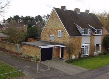 3 bed semi-detached house for sale in Upper Park, Harlow, Essex CM20