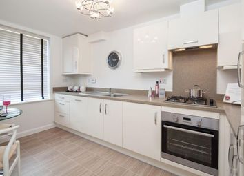 "Thumbnail 3 bed terraced house for sale in ""Knighton"" at Langmore Lane, Lindfield, Haywards Heath"
