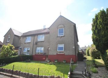 Thumbnail 3 bed flat for sale in Carnock Crescent, Barrhead, Glasgow, East Renfrewshire