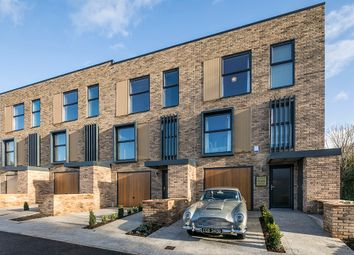 Thumbnail 4 bed end terrace house for sale in The Denham Film Studios, Denham