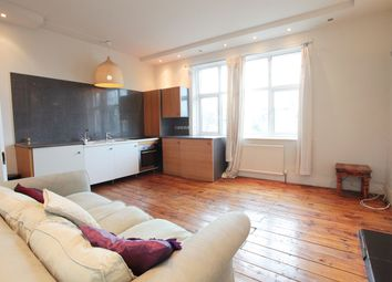 Thumbnail 1 bed flat to rent in Aldis Street, London