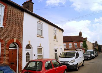 Thumbnail 2 bed end terrace house to rent in Richard Street, Dunstable
