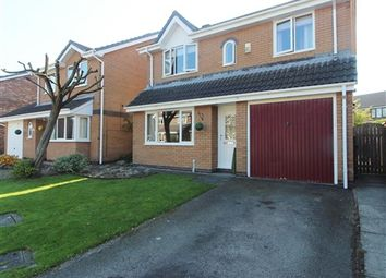 Thumbnail 4 bed property for sale in Tarnbrook Close, Carnforth