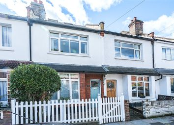 Thumbnail 3 bed terraced house for sale in Shacklegate Lane, Teddington