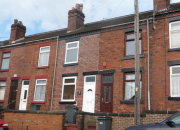 Thumbnail 2 bed detached house to rent in Blake Street, Stoke On Trent