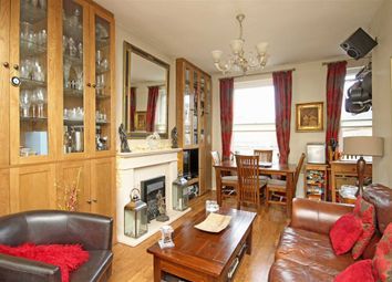 Thumbnail 1 bed flat for sale in Oak Road, London