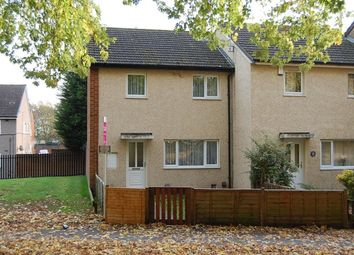 Thumbnail 2 bed town house to rent in Angell Green, Clifton, Nottingham
