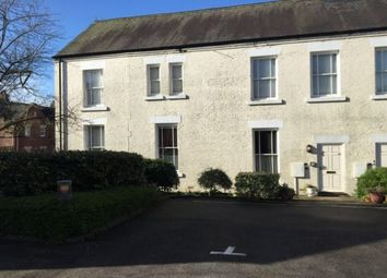 Thumbnail 2 bed flat for sale in St. Laurence Gardens, Belper