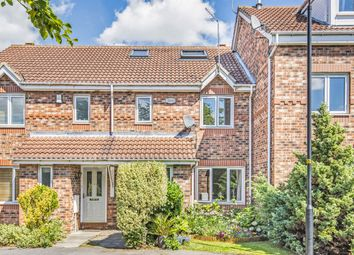 4 bed terraced house for sale in Huntington Mews, York YO31