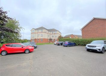 2 bed flat for sale in Derby Wynd, Carfin, Motherwell ML1