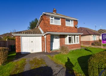 3 bed detached house for sale in Whitby Avenue, Upton, Chester CH2
