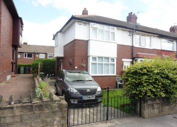 Thumbnail 2 bed end terrace house to rent in Brooklyn Avenue, Armley, Leeds