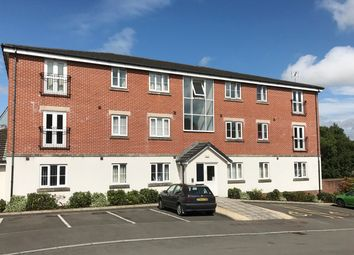 Thumbnail 2 bed flat for sale in Flavius Close, Caerleon, Newport