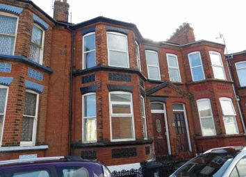 Thumbnail 4 bedroom terraced house for sale in Rodney Road, Great Yarmouth