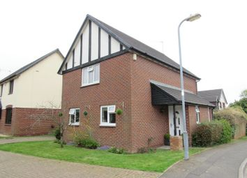 Thumbnail 3 bedroom detached house for sale in Clos Y Cwarra, Michaelston-Super-Ely, Cardiff