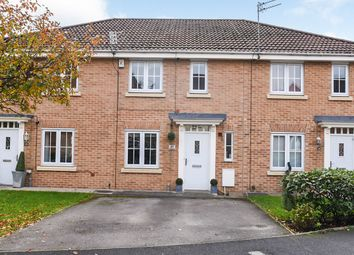 Thumbnail 3 bed terraced house for sale in Bayleyfield, Hyde, Greater Manchester