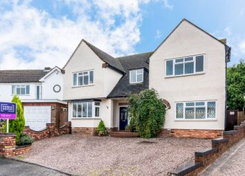 Inglewood Grove, Sutton Coldfield B74. 4 bed detached house for sale