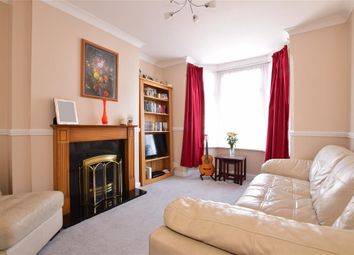 Thumbnail 3 bed terraced house for sale in Kimbolton Road, Portsmouth, Hampshire
